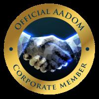 AADOM Corporate Member Badge 8-20 - Final